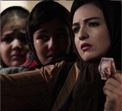 اخبار,اخبار فرهنگی, گلاره عباسی