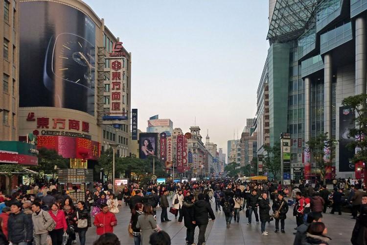 رسم و رسوم عجیب چینی ها که باعث تعجب گردشگران می شود!