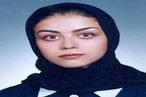 عکس تلخی که در اینستاگرام بازیگر زن ایرانی منتشر شد