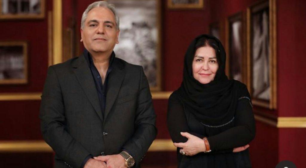 اکرم محمدی