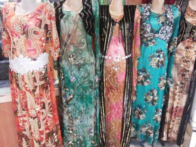 لباس زیبای زنان کًردستان, فرهنگ زندگی