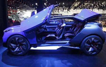 اخبار,اخبار گوناگون,۲۰ خودروی برتر نمایشگاه فرانکفورت 2015