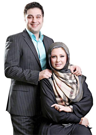 اخبار , اخبار فرهنگی,گفتگو با نیوشا ضیغمی و آرش پولاد خان,مصاحبه با نیوشا ضیغمی
