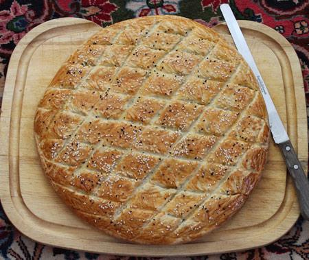 برای صبحانه نان رژیمی خوشمزه درست کنید