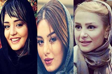 کدام بازیگران زن ایرانی به دلیل بدحجابی ممنوع الفعالیت شدند؟
