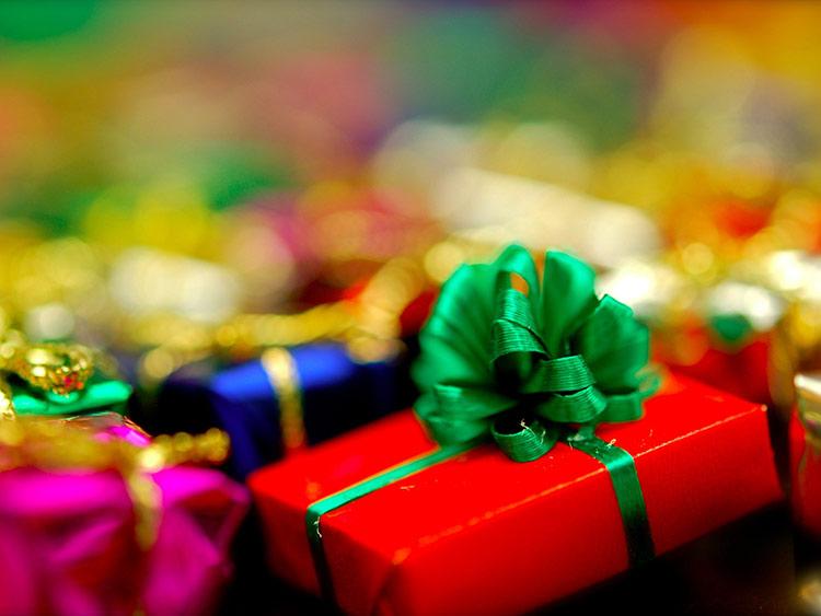پس دادن هدیه
