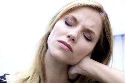 دلیل و درمان کوفتگی و دردهای عضلانی