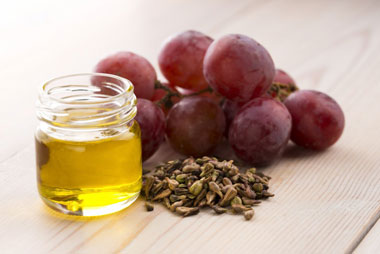 خاصیت درمانی هسته ی انگور,هسته انگور قرمز