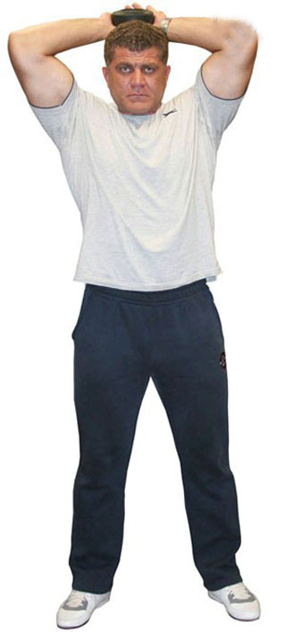 تقویت بازو ها,رفع شلی و افتادگی بازو ها,تمرینات ورزشی برای رفع شلی بازو ها