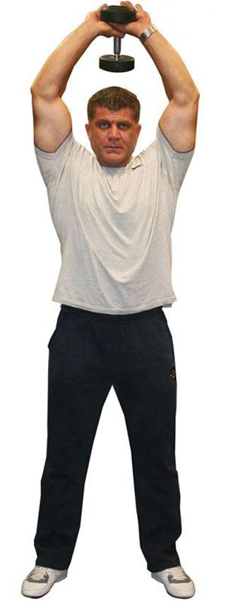 رفع شلی و افتادگی بازو ها,تقویت بازو ها,تمرینات ورزشی برای رفع شلی بازو ها