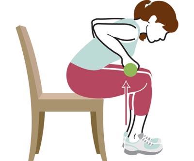 تمرینات قدرتی,ورزش,حرکات ورزشی با صندلی