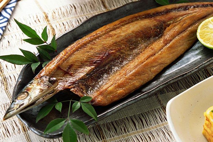 ماهی فسیخ