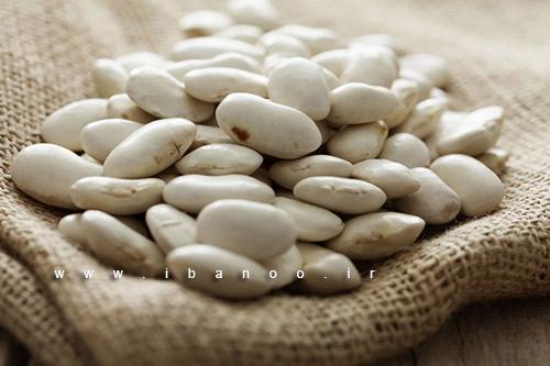 عصاره لوبیا سفید