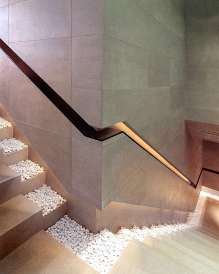 نورپردازی فضاهای داخلی خانه, دکوراسیون و چیدمان خانه