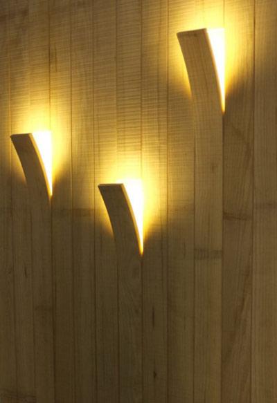 نورپردازی مخفی خانه,نورپردازی مخفی فضای داخلی