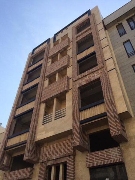 طراحی نمای ساختمان,آشنایی با اصول طراحی نمای ساختمان