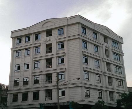 آشنایی با اصول طراحی نمای ساختمان, طراحی های نمای ساختمان