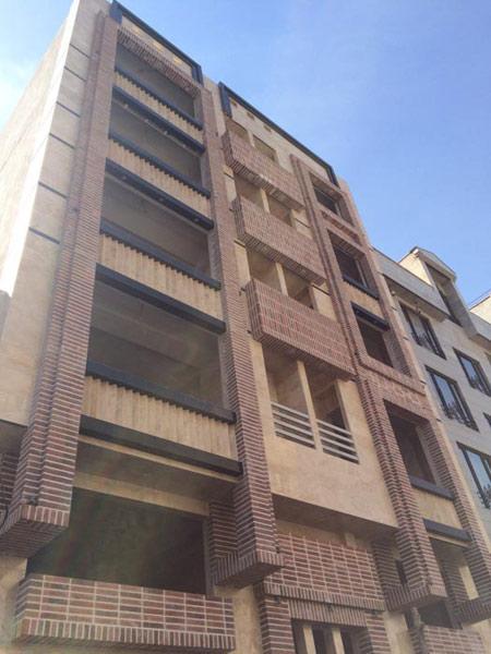 نماهای ساختمان,نورپردازی نمای ساختمان
