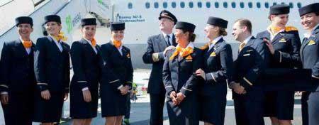 عکس های دختران مهمان دار هواپیما در کشورهای مختلف