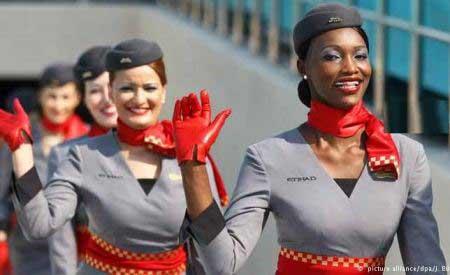 اخبار , اخبار گوناگون, مهمانداران هواپیما