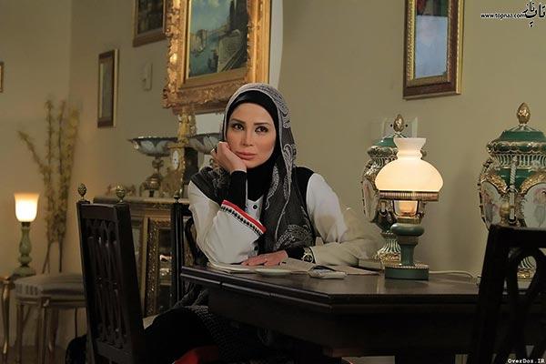 Photo of سپیده گلچین | بیوگرافی و عکس های سپیده گلچین