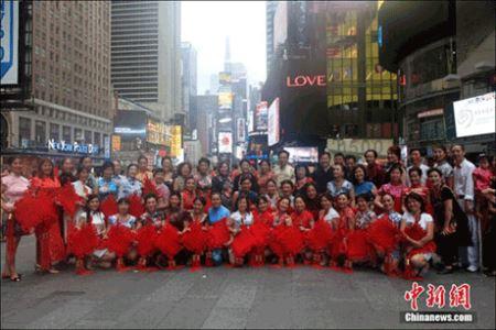 عکس مانکن ها خوش اندام و جذاب چینی در شوی لباس