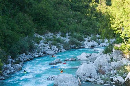 شهر زیبا و رویایی بووِک در اسلوونی ویژه گردشگری و سفر