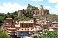 معرفی شهر زیبای تفلیس گرجستان با عکس های زیبا