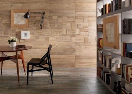 استفاده از چوب در دکوراسیون خانه