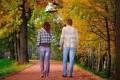 روش های رابطه عاشقانه آرام و بدون استرس