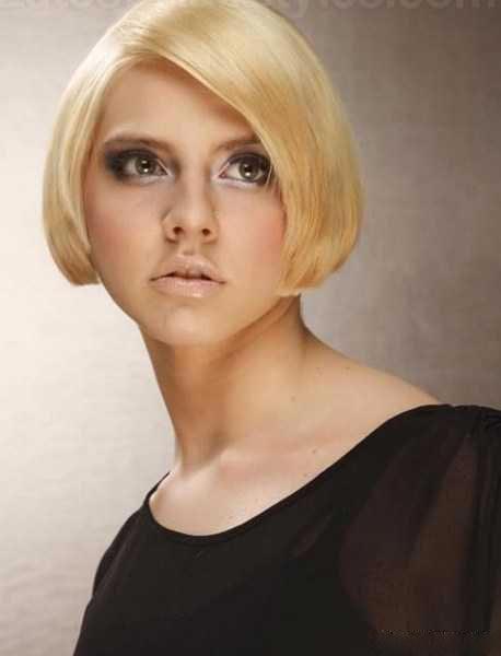 مدل کوتاهی و رنگ مو - مدل کوتاهی و رنگ مو دخترانه و زنانه 2016 -95 - مدل کوتاهی و رنگ موی شیک سال و مدل کوتاهی و هایلایت رنگ مو