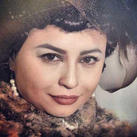 مهراوه شریفی نیا در نقش همسر شاه