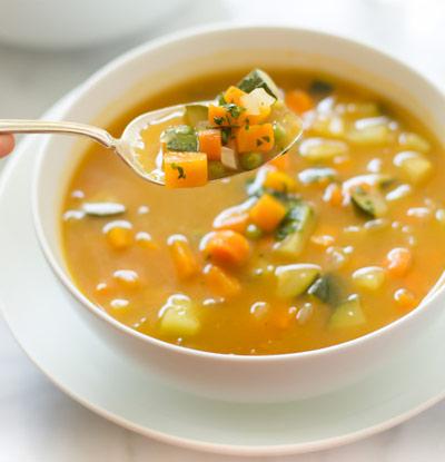 سوپ پاییز