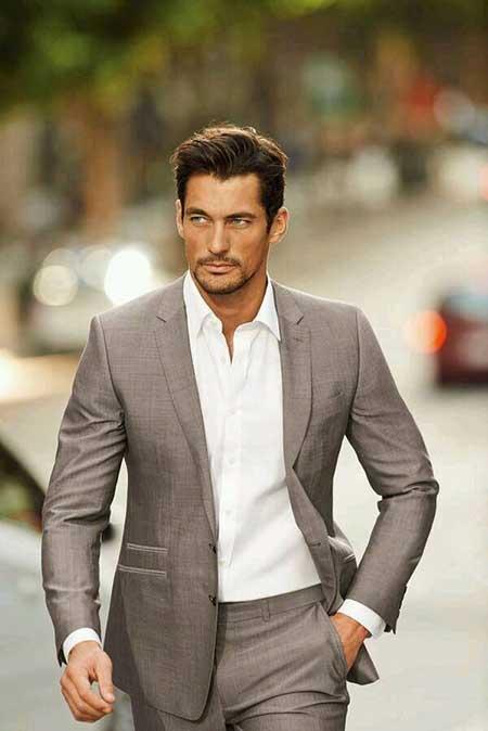 مدل مو کلاسیک و مدرن مردانه