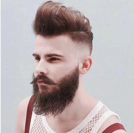 مدل موی خاص مردانه و پسرانه جدید