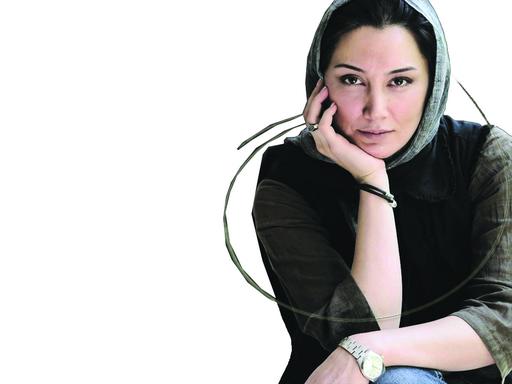 زندگی خصوصی هدیه تهرانی