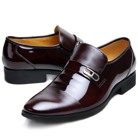 کفش مجلسی 3 نمونه های شیک مدل کفش مجلسی مردانه مدل لباس