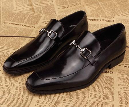 نمونه های شیک مدل کفش مجلسی مردانه