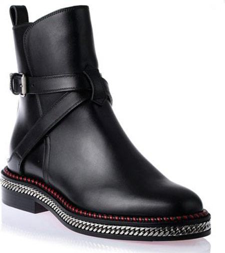 مدل های کفش نیم بوت 94