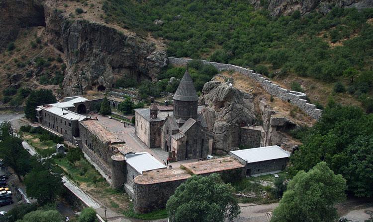 صومعهی گگهارد