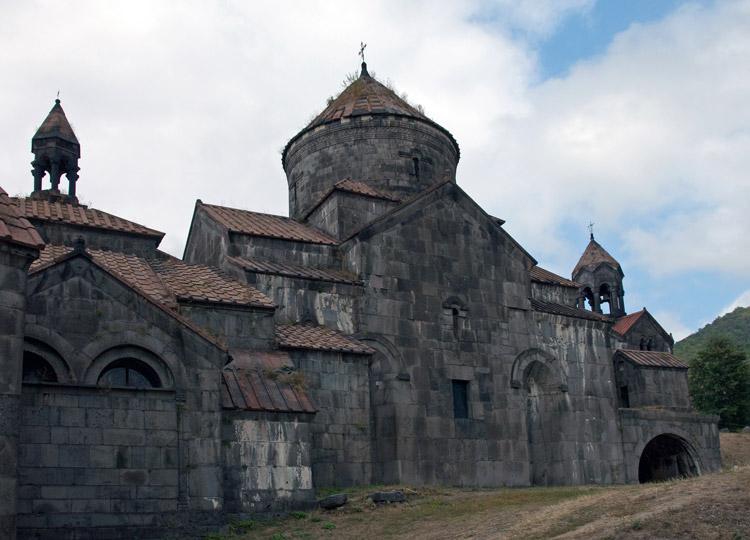 صومعهی هاقپات