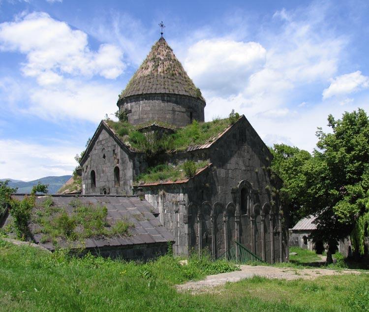 صومعهی ساناهین
