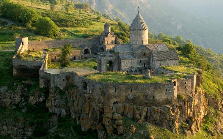صومعهی تاتِو