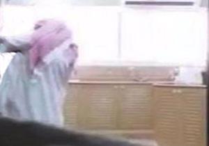 زنی که فیلم خیانت همسرش را پخش کرده بود زندانی شد!