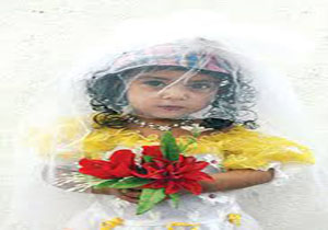 ماجاری مادر 12 ساله و فرزند یک ماه در ایران!