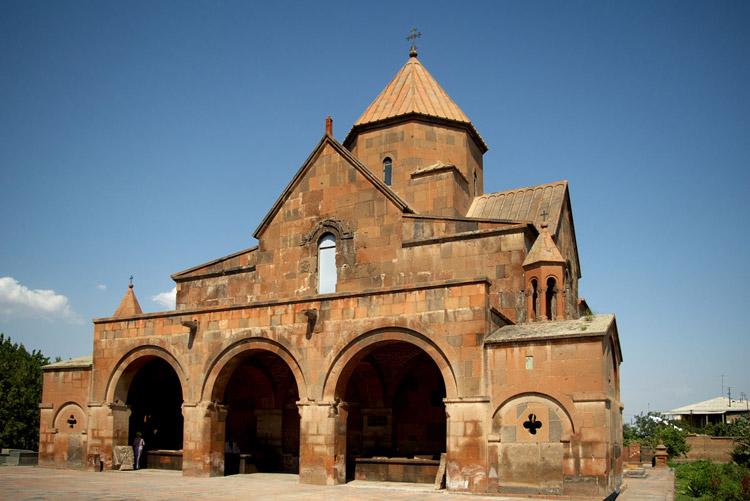کلیسای سنت گَیانه