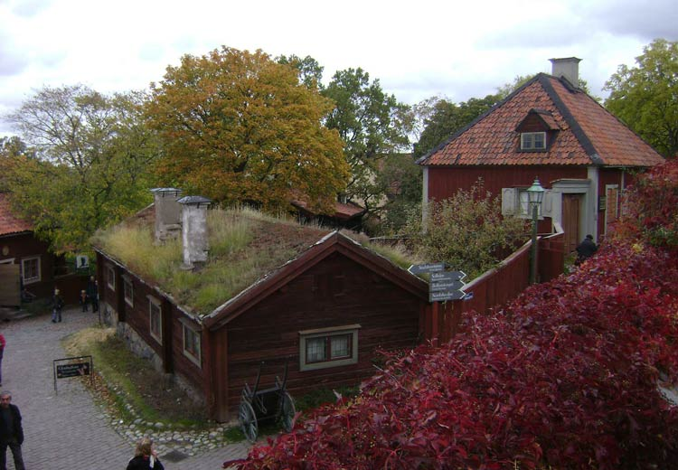 Djurgarden-stockholm