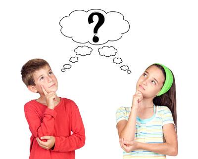 نحوه پاسخ دادن به سوالات جنسی کودکان