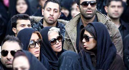 عجیب ترین مدل موی پسران ایرانی که تا بحال دیده اید!
