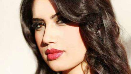 سوپر مدل معروف عربستانی ممنوع الورود شد